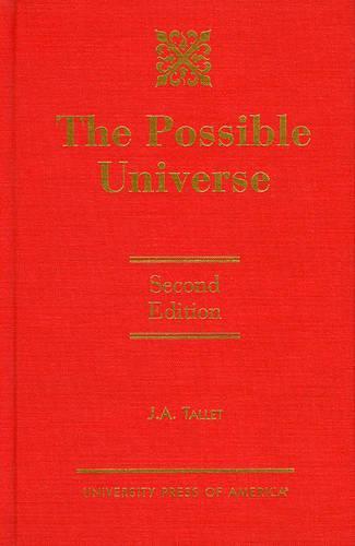 The Possible Universe (Hardback)