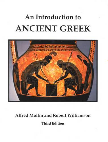 An Introduction to Ancient Greek (Paperback)