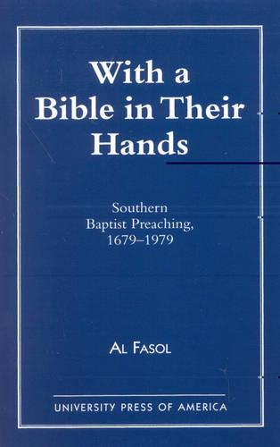 With a Bible in Their Hands (Paperback)