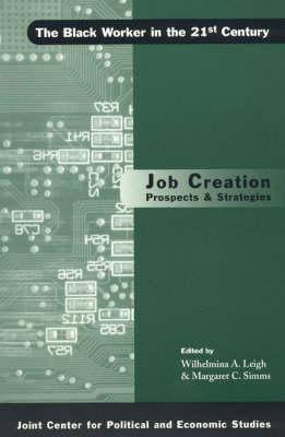 Job Creation Prospects and Strategies (Hardback)