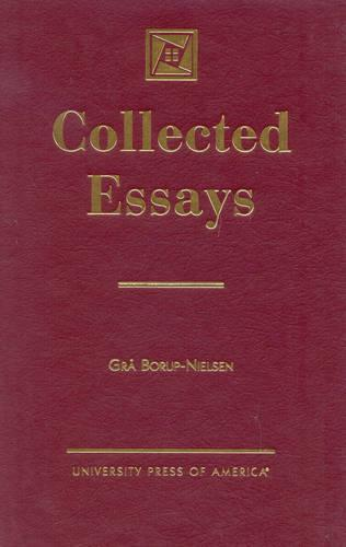 Collected Essays (Hardback)