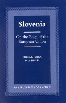 Slovenia (Paperback)