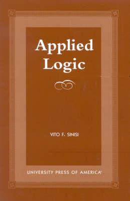 Applied Logic (Paperback)