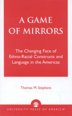 A Game of Mirrors (Paperback)