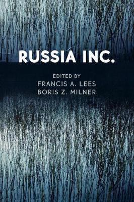 Russia Inc. (Paperback)
