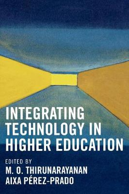 Integrating Technology in Higher Education (Paperback)
