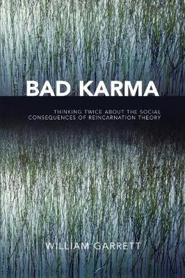 Bad Karma: Thinking Twice About the Social Consequences of Reincarnation Theory (Paperback)