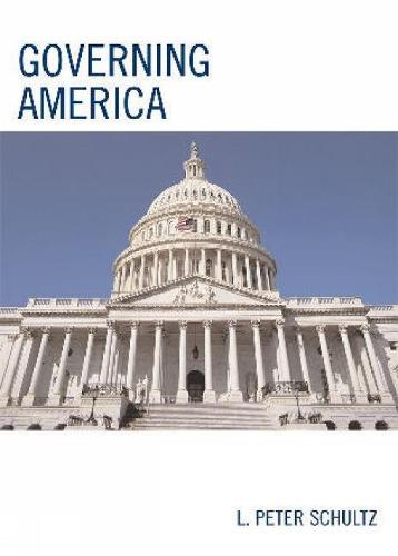 Governing America (Paperback)