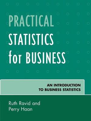 Practical Statistics for Business: An Introduction to Business Statistics (Paperback)