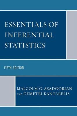 Essentials of Inferential Statistics (Paperback)