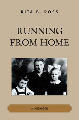 Running from Home: A Memoir (Paperback)