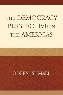 The Democracy Perspective in the Americas (Paperback)