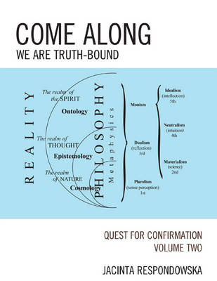 Come Along: We are Truth-Bound (Paperback)