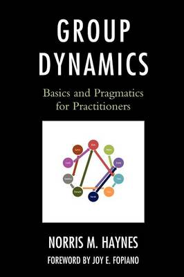 Group Dynamics: Basics and Pragmatics for Practitioners (Paperback)