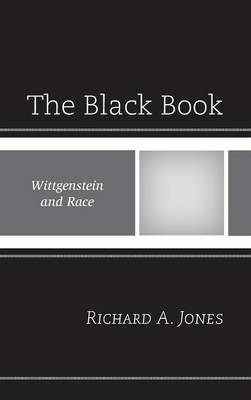 The Black Book: Wittgenstein and Race (Hardback)
