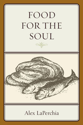 Food for the Soul (Paperback)