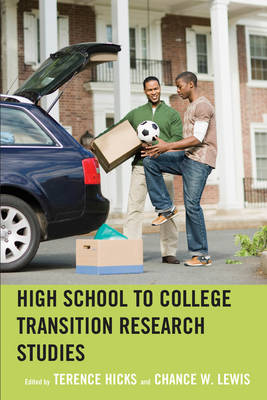 High School to College Transition Research Studies (Hardback)