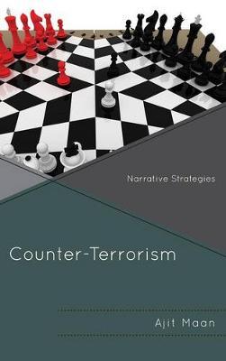 Counter-Terrorism: Narrative Strategies (Hardback)