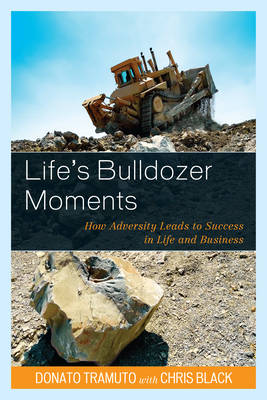 Life's Bulldozer Moments: How Adversity Leads to Success in Life and Business (Paperback)