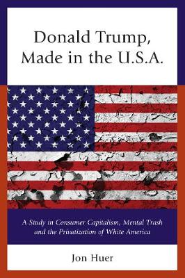 Donald Trump: Made in the USA (Paperback)