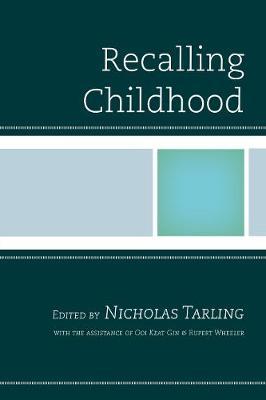 Recalling Childhood (Paperback)
