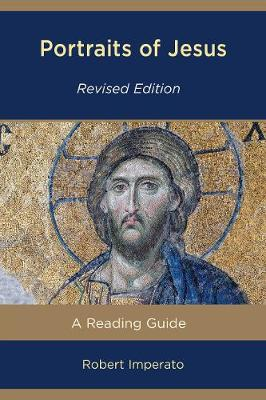 Portraits of Jesus: A Reading Guide (Paperback)