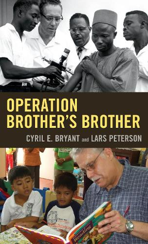 Operation Brother's Brother (Paperback)