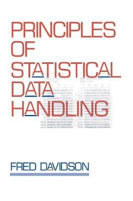 Principles of Statistical Data Handling (Paperback)
