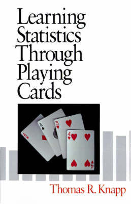 Learning Statistics Through Playing Cards (Paperback)