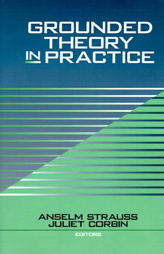 Grounded Theory in Practice (Paperback)