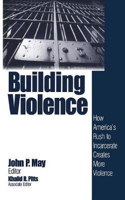 Building Violence: How America's Rush To Incarcerate Creates More Violence (Hardback)