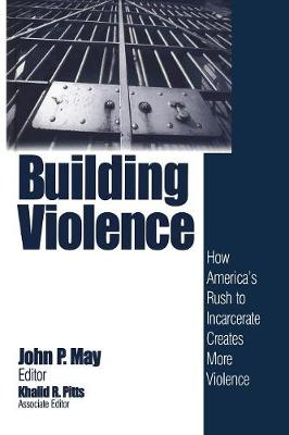 Building Violence: How America's Rush To Incarcerate Creates More Violence (Paperback)