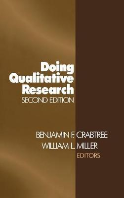 Doing Qualitative Research (Hardback)