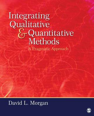 Integrating Qualitative and Quantitative Methods: A Pragmatic Approach (Paperback)
