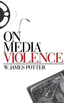 On Media Violence (Hardback)