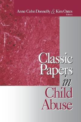 Classic Papers in Child Abuse (Hardback)