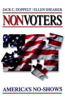 Nonvoters: America's No-Shows (Paperback)