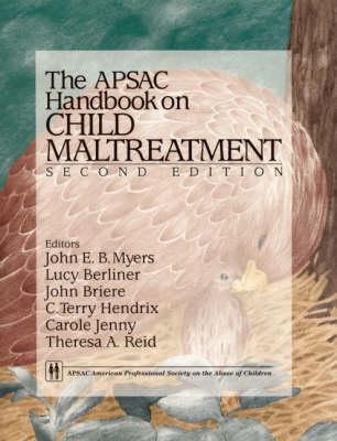 The APSAC Handbook on Child Maltreatment (Paperback)