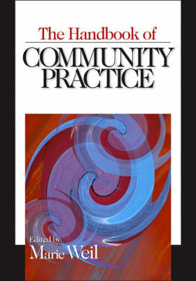 The Handbook of Community Practice (Hardback)