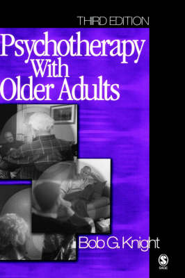 Psychotherapy with Older Adults (Hardback)