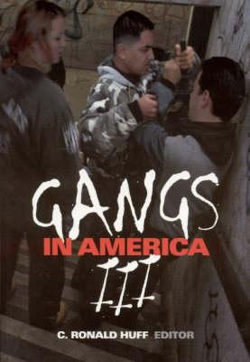 Gangs in America III (Paperback)