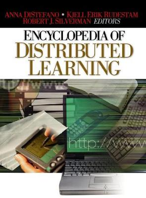 Encyclopedia of Distributed Learning (Hardback)