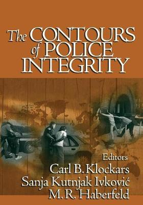 The Contours of Police Integrity (Paperback)