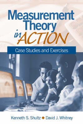 Measurement Theory in Action: Case Studies and Exercises (Paperback)