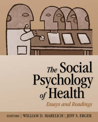 The Social Psychology of Health: Essays and Readings (Paperback)