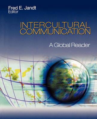 Intercultural Communication: A Global Reader (Paperback)