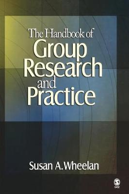 The Handbook of Group Research and Practice (Hardback)