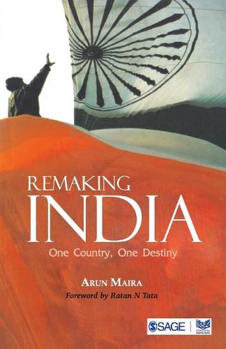 Remaking India: One Country, One Destiny (Paperback)