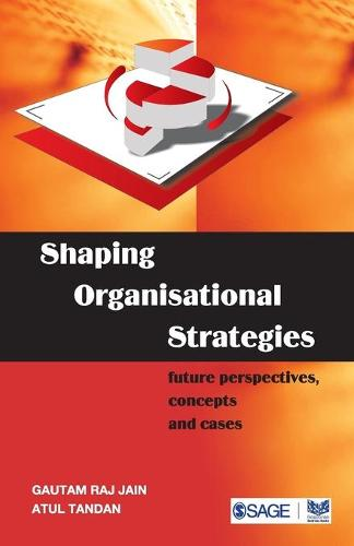 Shaping Organizational Strategies: Future Perspectives, Concepts and Cases (Paperback)