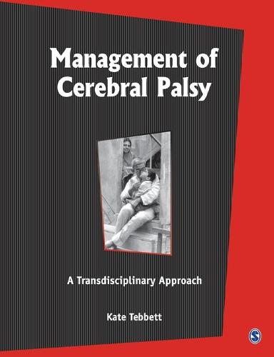 Management of Cerebal Palsy: A Transdisciplinary Approach (Paperback)